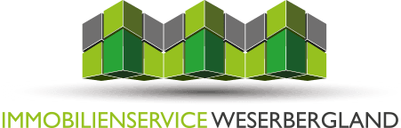 Immobilienservice Weserbergland Logo